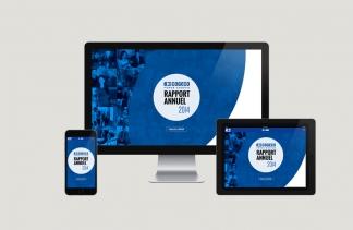 Rapport Annuel 2014 Fonds COGECO